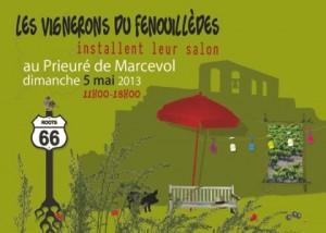 flyer Marcevol- journée 5 mai 2013